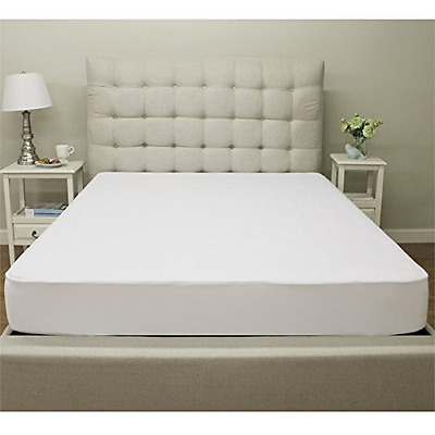 Classic Brands Defend-A-Bed Premium Waterproof Mattress Protector, King Size