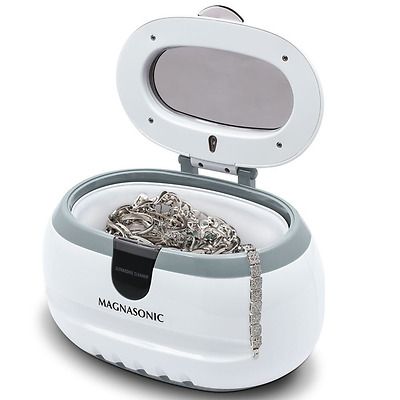 Magnasonic Professional Ultrasonic Polishing Jewelry Cleaner Machine for Cleanin