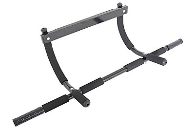 ProSource Multi-Grip Lite Chin-Up/ Pull-Up Bar