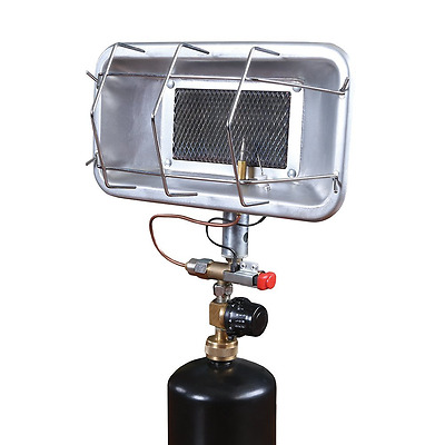 Stansport Deluxe Golf/Marine Infrared Propane Heater