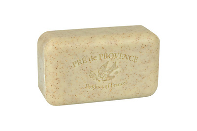 Pre de Provence Shea Butter Enriched Artisanal French Soap Bar (150 g) - Honey A