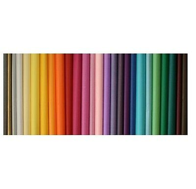 """Tissue Paper Pack 50 Sheets Multi Coloured Colour Gift Wrap Wrapping 20"""" x 30"""""""
