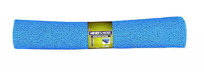 SE GP-MT420-3BL Miner's Moss Blue Color, Sluice Box Matting, 36-Inch X60-Inch 10