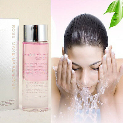 Makeup Skin Care Whitening Remover Cleanser Essence Face Cleansing Oil 100ml
