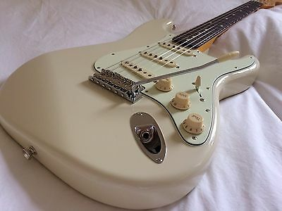 Fender Classic Special 60s Lacquer Strat
