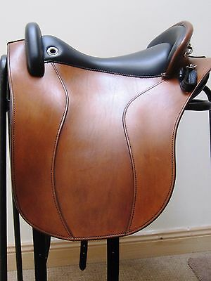 Deuber & Partner Orleans saddle S3 for sale
