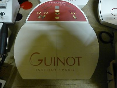 Guinot Hydradermie Lift Beauty Machine