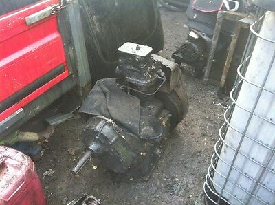lister letter diesel twin cylinder parts available old but good bits