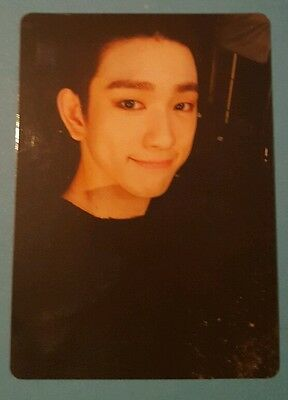 Got7 jinyoung mad if you do photocard