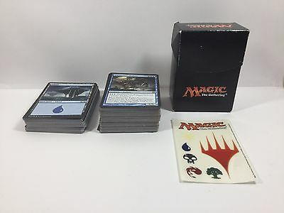 MTG Magic The Gathering Collection 150 Cards + Stickers Good Condition