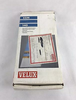 Velux Kem-140 Skylight Motor New In Box