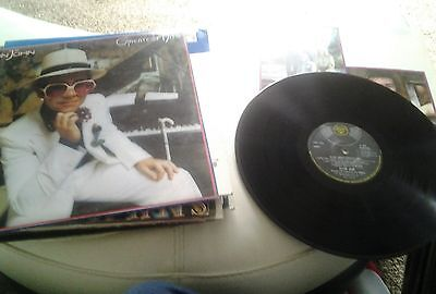 "12"" LP ELTON JOHN - GREATEST HITS (1973) nr mint"