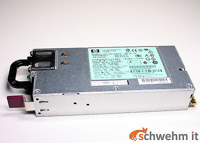 HP 6600 Serie Power Supply (J9269A)