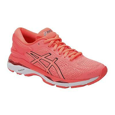 Asics Womens Gel Kayano 24 Running Shoes - NEW 2017 Trainers Sneakers Fitness