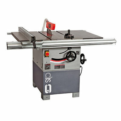 "SIP Professional Cast Iron Table Saw 10"" / 254mm - 3hp"