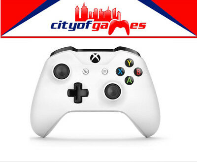 Genuine White Xbox One Wireless Controller Brand New In Stock