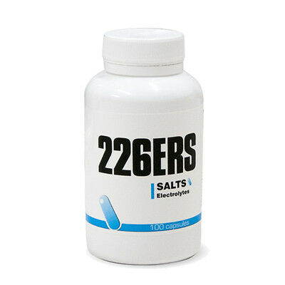 Sales Minerales - Salts Electrolyte 226ERS 100caps