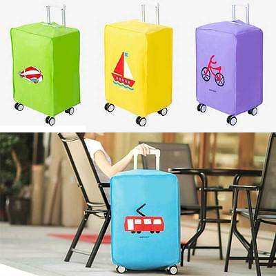 20''  Luggage Protector Elastic Suitcase Cover Bags Dustproof Anti scratch Gift