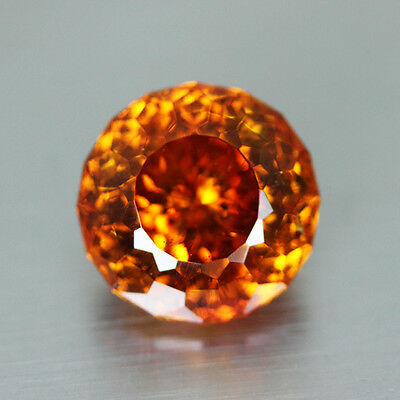 8.30Cts  Most World Rarest Natural  Unheated Sphalerite  Loose Gemstone