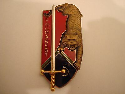 French Army  Promotion Badge