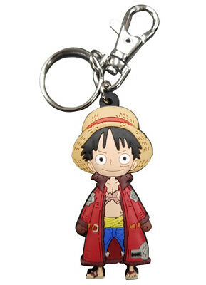 NEW GE One Piece Luffy Mug Cup Official Licensed GE42741 US Seller