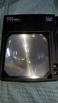Dukane overhead projector sf 4010 starfire sf4010 great condition, professional