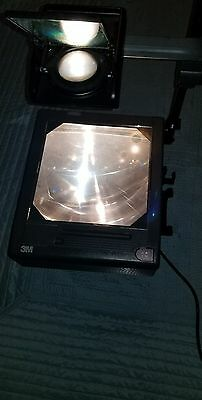 3m 9700 overhead projector great condition, professional 2x bulb premium quality