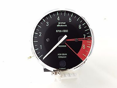 Bmw R 100 Rs R 100 S R 100 Rt R 100/7 T R 80/7 Contagiri Rev Counter Instrumente