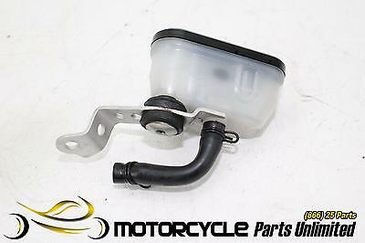 2010 ducati streetfighter s BREMBO HYDRAULIC CLUTCH MASTER CYLINDER RESERVOIR
