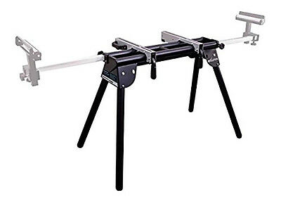 Workstation Sliding Stand Bench Table Evolution Mitre Saw Tool Folding Legs