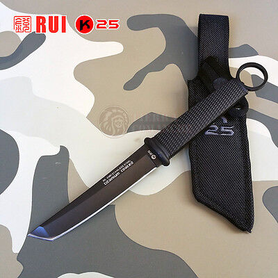 Cuchillo Tanto RUI/K25  Knife Messer Coltello Couteau