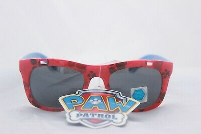 Paw Patrol Boys Sunglasses 100% UV Protection Kids Children Toddler Cute Blue