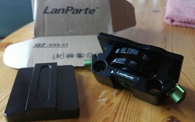 lanparte 15mm quick release qrb 01