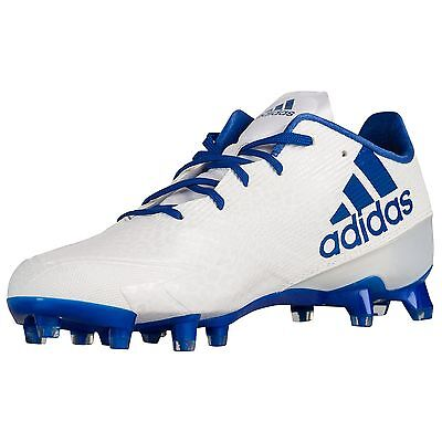 adidas ADIZERO 5-STAR 5.0  FOOTBALL  cleats Sz 9.5