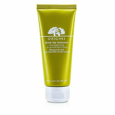 Origins Drink Up Intensive Overnight Mask 100ml Masks