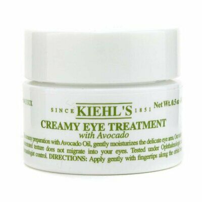 Kiehl's Creamy Eye Treatment with Avocado 14gl/0.5oz Eye & Lip Care
