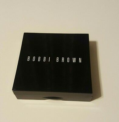 100% Authantic Bobbi Brown shimmer brick compact Rose full size