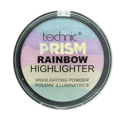 Technic Prism Rainbow Highlighter Highlighting Powder 6g