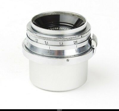 Lens Zeiss Orthometar  4.5/3.5cm  for Contax II II