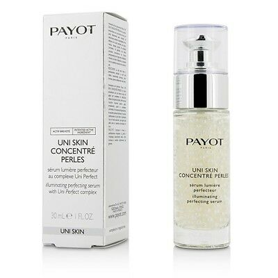 Payot Uni Skin Concentre Perles Illuminating Perfecting Serum 30ml