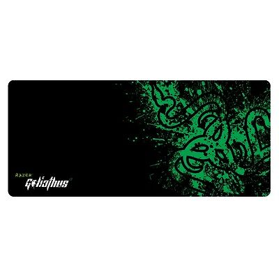 Razer Goliathus Control Speed Game Super Mouse Mice Mat Locked Rubber Pad Gaming
