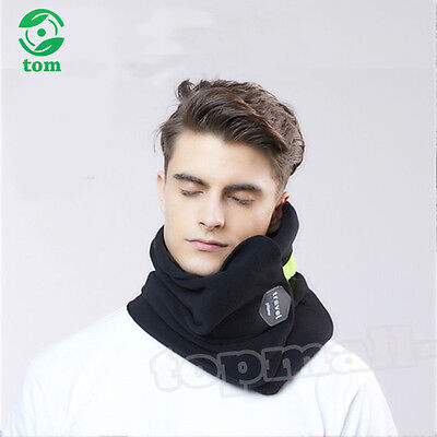 Trtl Travel Pillow Proven Support Neck Soft For Car Flight Machine Washable Gift