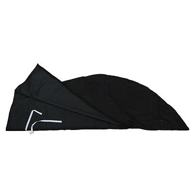 Patio Outdoor Market Umbrella Protective Canopy Cover Bag, fit 6ft to 11ft I3Z9