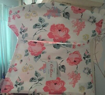 Genuine Cath Kidston Regents Rose Peg Bag BNWT