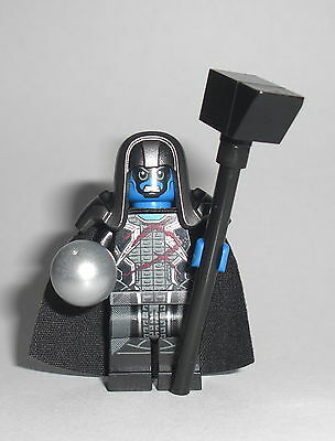 LEGO Super Heroes - Ronan The Accuser - Figur Minifig Marvel Guardians 76021