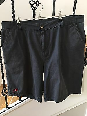Shorts Mens Casual Golf Walkshorts Cotton Sports Size 38