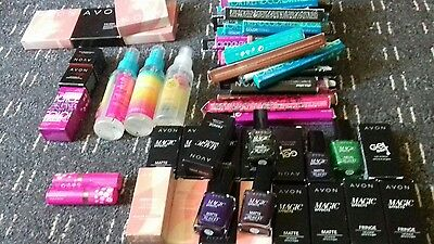 avon mixed bundle - 5 items