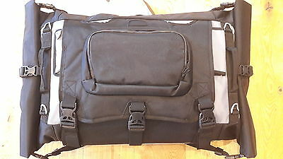 BMW Motorrad Atacama soft luggage system ROLL BAG