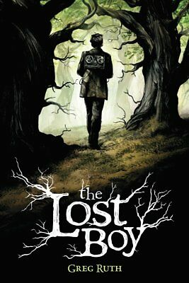 The Lost Boy, Ruth, Greg, New Book