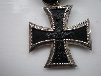 German WW1 Iron Cross 2nd Class - Original